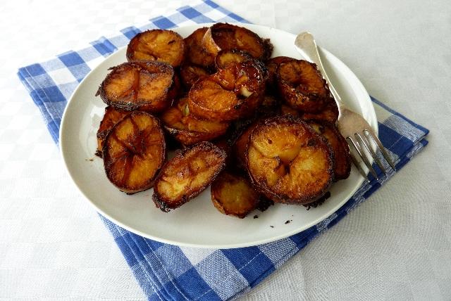 Marmite potatoes tesco real food for Homemade marmite recipe