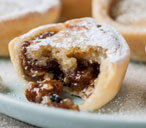 mince pies Marcus Wareing GBC(t)