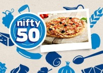 A collection of 50 affordable family recipes made from the new and improved Tesco Everyday Value range