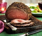 peppered roast beef THUMB