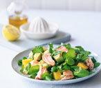 Salmon Salad - Tesco