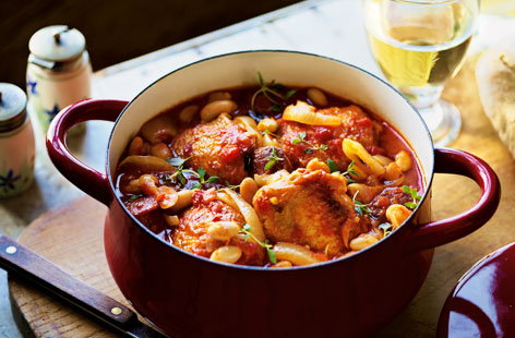 spanish chicken stew HERO