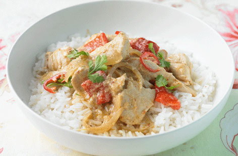 thai red chicken curry thumb 462596c6 0a30 45b7 bd37 dee02580c9cd 0 146x128