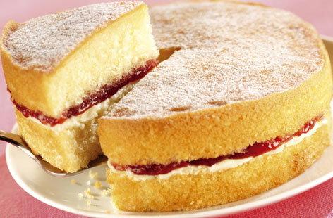 Image Result For Simple Chocolate Sponge Cake Recipe