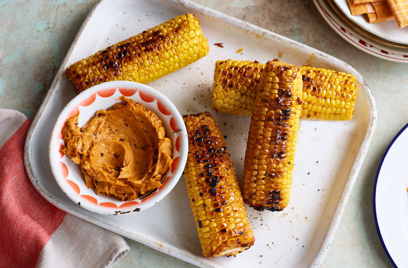 3 Ingredient Pin ChipotleCornOnTheCob RFO