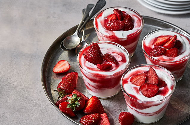 636x418 StrawberryMousse