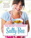 Sally Bee book