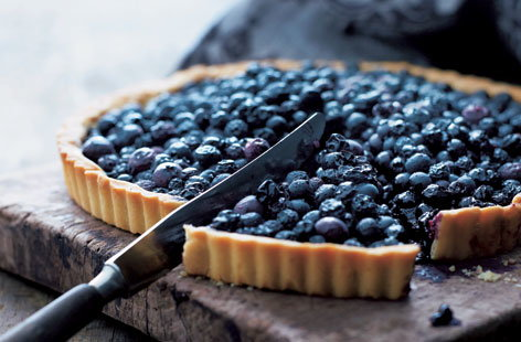 TWC 18 Recipe 1 Blueberry Tart hero