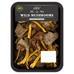 Wild mushrooms 150x150