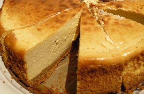 Baileys Cheesecake Tesco Real Food