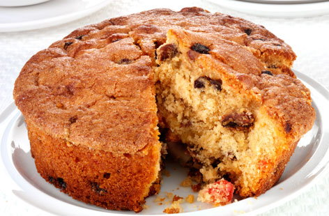 Fruit Cake Recipes | Baking Ideas | Tesco Real Food