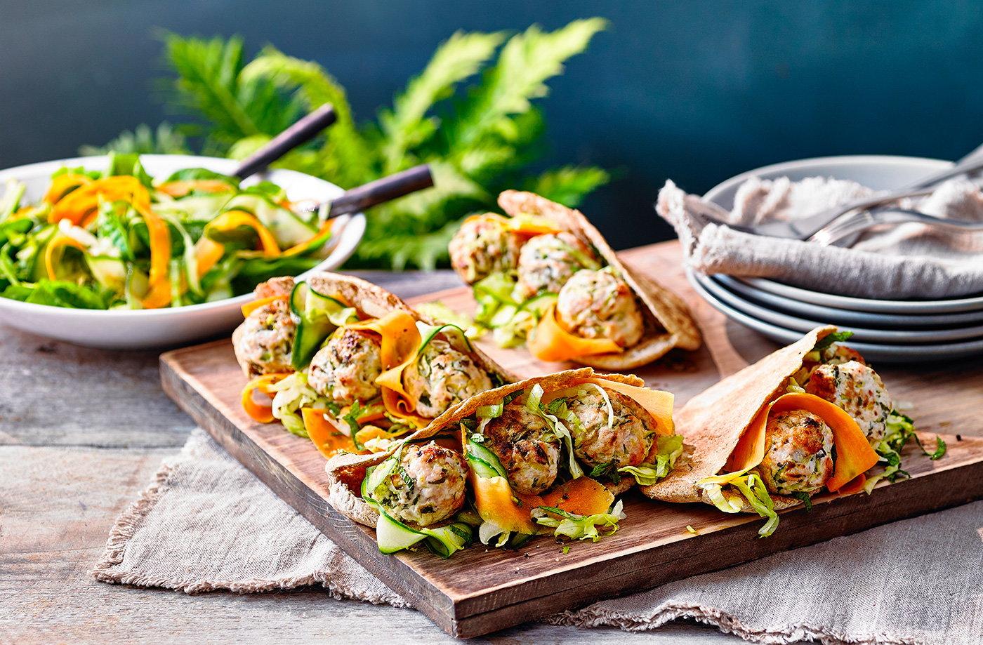 Turkey mince recipes | Tesco Real Food