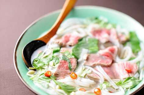 167344 beef, onion and Pho pimento soup HERO