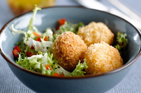 167982 Rice croquettes HERO