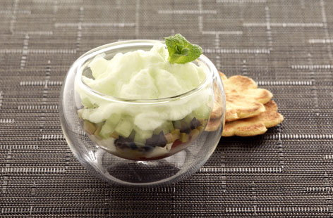 169125 cucumber mousse THUMB