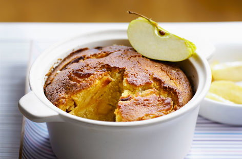 169252 apple pound cake HERO