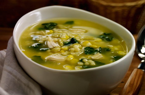 175246 chicken and spinach soup HERO