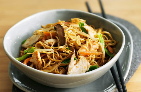 179370 noodles and pork saute THUMB