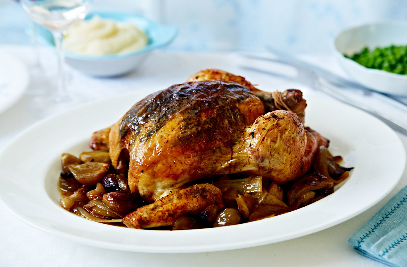 Slow Cooker Chicken Slow Cooker Chicken Recipes Tesco Real Food