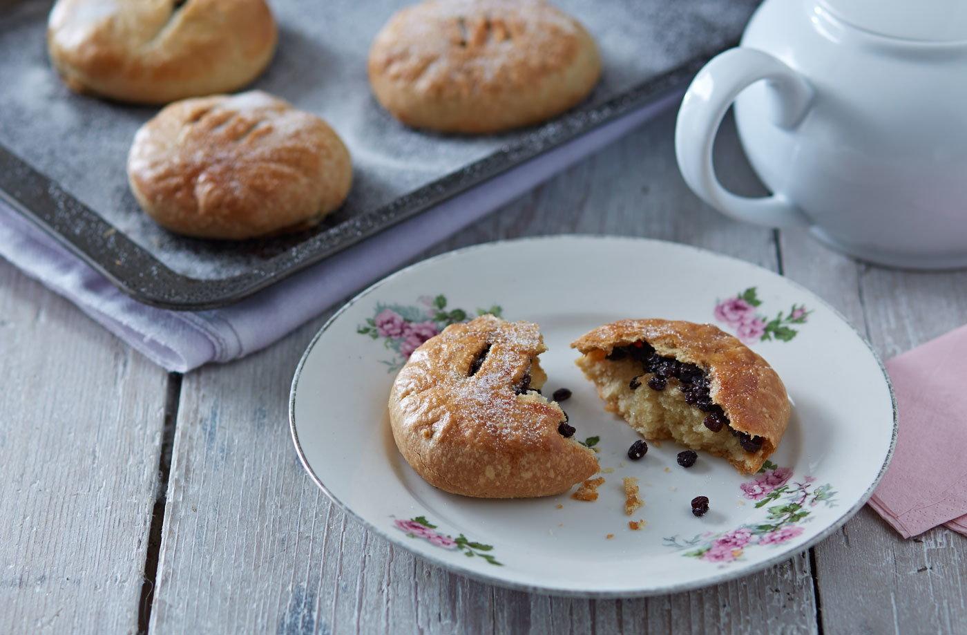 Welsh Cakes Tesco Recipe