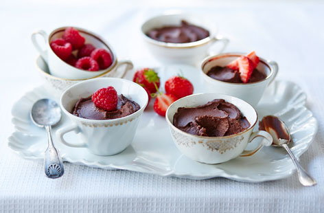 303 dairyfree chocolate mousse (H)
