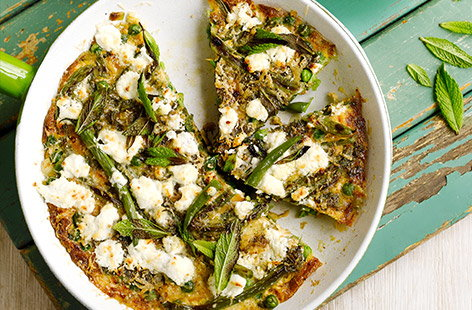 Check out our feta cheese recipes so you can make the most of this crumbly Greek cheese in all your dishes.