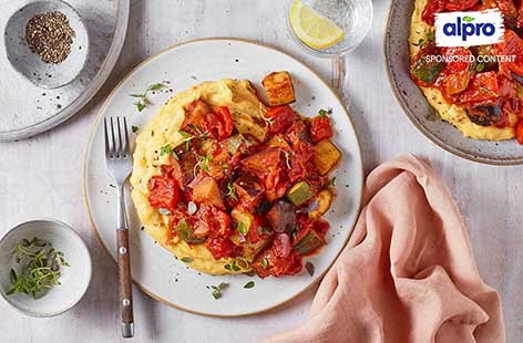 Polenta is so versatile – find a new favourite polenta recipe with our winning collection.
