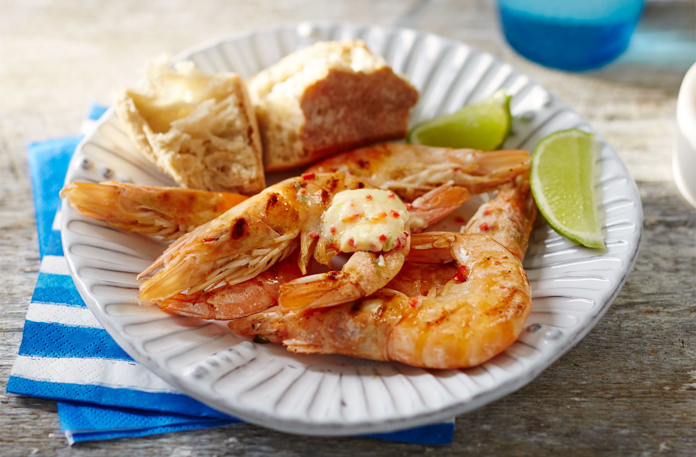 53 Chilli Lime Prawn T