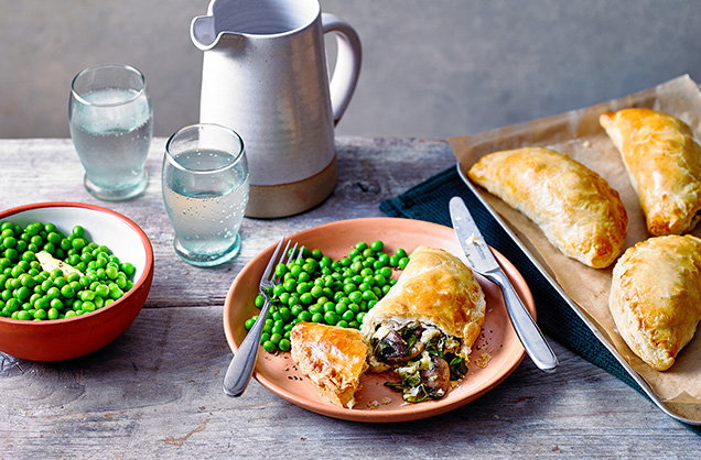 5 easy family dinners for £25: Week 35