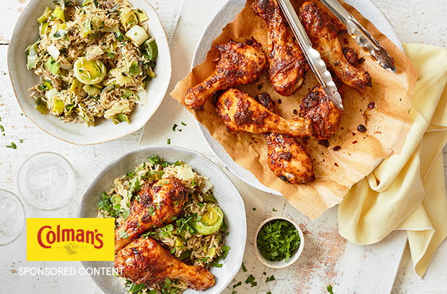 5 easy family dinners for £25 #47