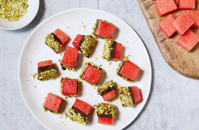 3 easy watermelon snacks for summer