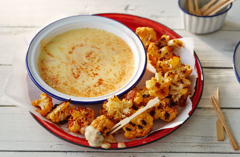 82 Smoky Cauliflower Fondue v1(H)