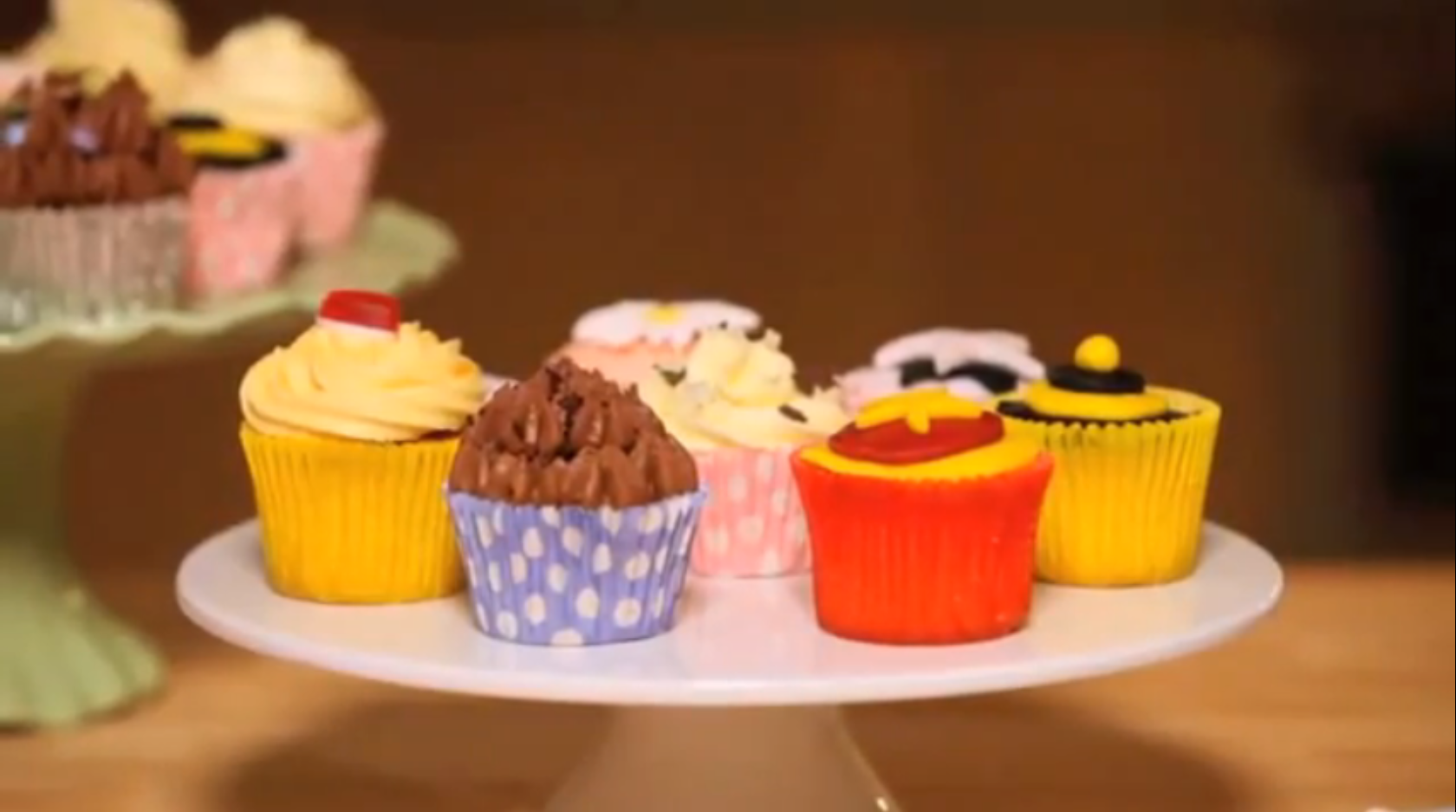Fairy Cake Recipe Uk Plain Flour: Carrot Choc Chip Muffins