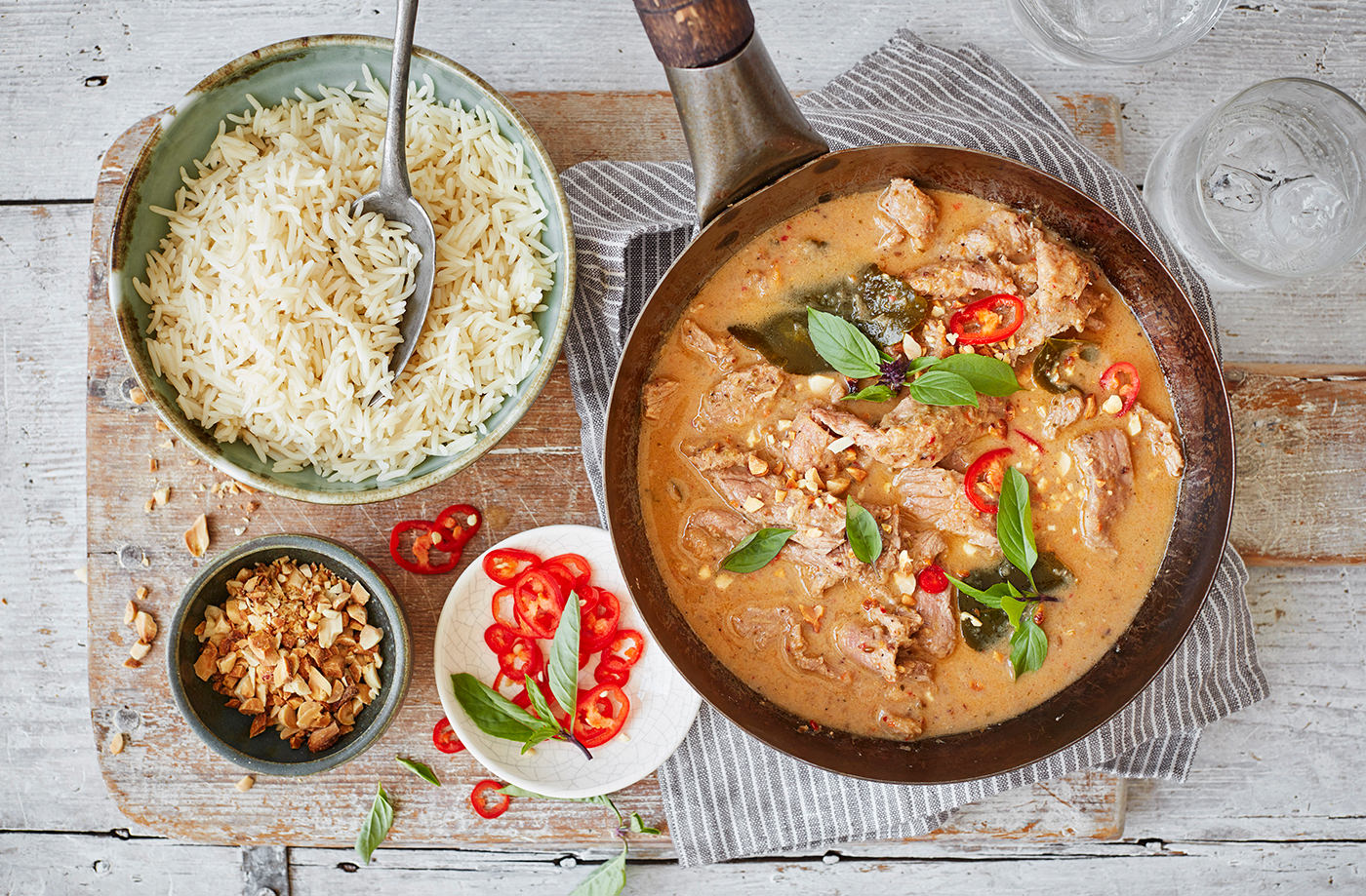 10 quick dinner ideas to see you through winter tesco real food forumfinder Gallery