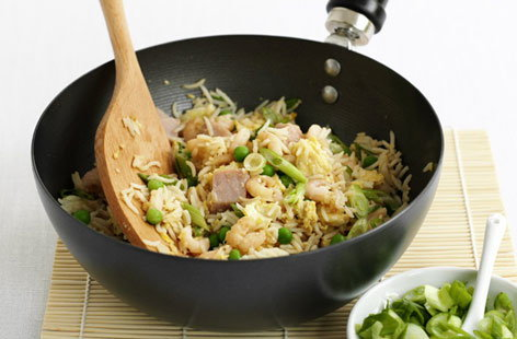 CLASSI CANTONESE FRIED RICE no pack (t)
