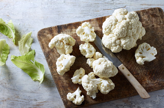 13 ways to use up leftover cauliflower