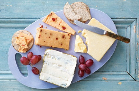 Cheese Board (h)