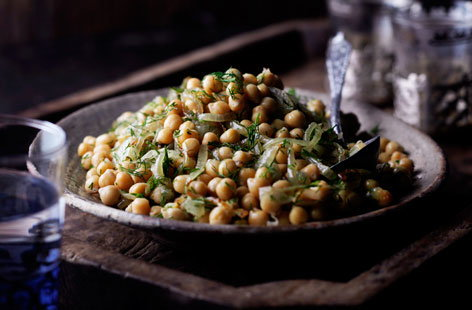Chickpeas with dill hero 857744ca cb7d 479f 980e 49f1817b266c 0 472x310