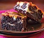 Marbled brownies   Tesco Real Food