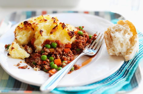 Cottage Pie (h)