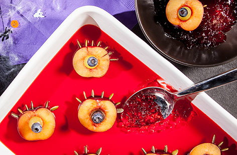 Fruity 'Eyeballs'