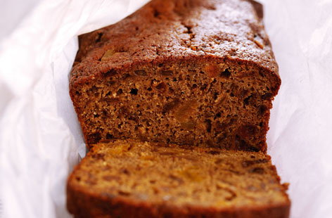 Fat Free Fruit Loaf (h)