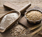 Fibre and grains (t)