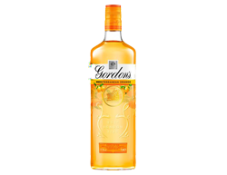 Gordon's Mediterranean Orange Gin  A refreshing, zesty orange gin expertly made by pairing classic Gordon's with Mediterranean oranges