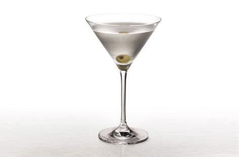 Grey Goose Martini without logo (h)