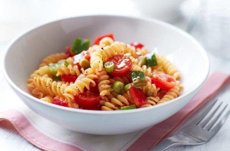 how to cook pesto pasta with spanish sardines