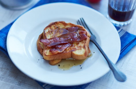 American style French toast recipe