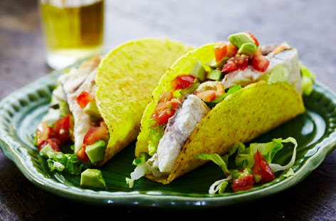 THUMB Mexican FishTacos