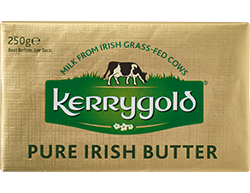 Kerrygold Pure Irish Block ButterNaturally rich and creamy making it perfect for all kinds of cakes and bakes