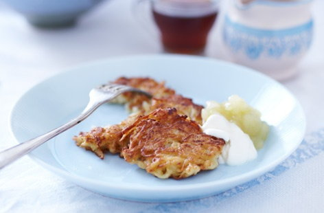 Latkes Th